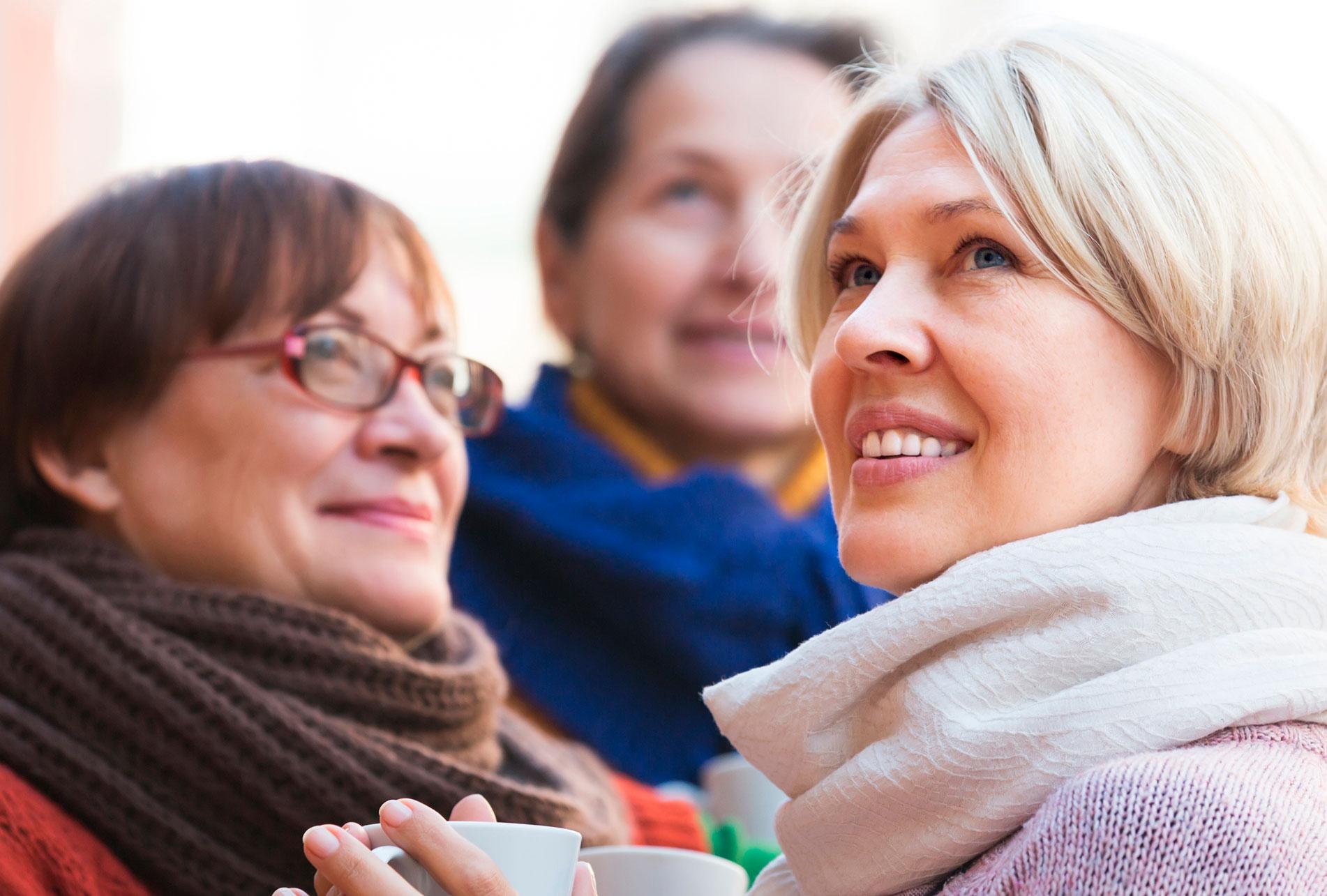 Asociación De Mujeres Y Salud De Villena Mujeres De